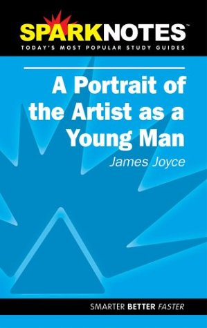spark-notes-a-portrait-of-the-artist-as-a-young-man
