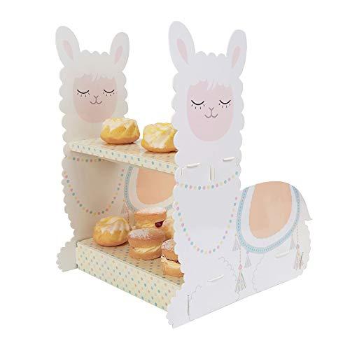 Neviti 776315 Support à gâteau Pastel Multi 92 x 26 x 105 cm