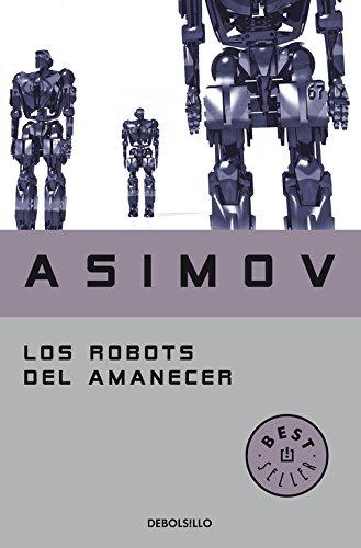 Los Robots Del Amanecer descarga pdf epub mobi fb2