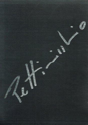 Umberto Pettinicchio. Cofanetto con due volumi: 1968-1979, 1980-1992