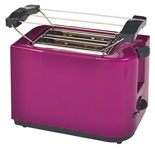Efbe-Schott SC TO 5000 PURPUR trendiger Toaster