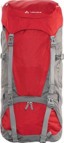 Vaude Astra 65+10 II red