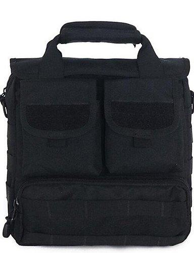 HWB/ 10 L Gurttaschen & Messenger Bags Camping & Wandern Draußen Wasserdicht Grau / Schwarz / Braun / Armeegrün / Tarnfarben Nylon digital desert