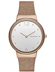 Damen-Armbanduhr Skagen SKW2518