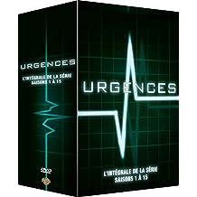 Urgences-L'intégrale de la série