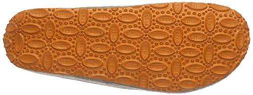 Scholl Varys Beige Orange, Sandales fermées femme Beige - Beige (beige Orange)