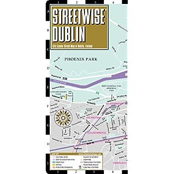 Plan StreetWise Dublin