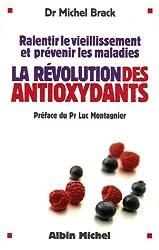 La révolution des antioxydants : Ralentir le vieillissement et prévenir les maladies