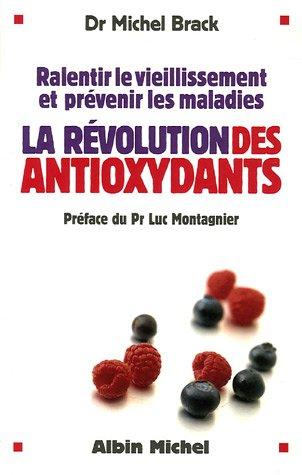 La révolution des antioxydants