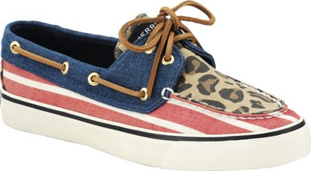 Sperry Bahama 2-Eye Core Rose Rouge