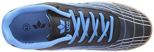 Lico Rockfield Herren Hallenschuhe Blau (blau/schwarz/weiss)