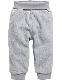Schnizler Pump-Hose, Fleecehose Mit Strickbund, Pantalones Deportivos Para Bebés