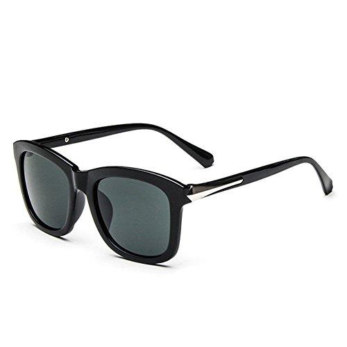 Z-P Unisex Retro Reflective UV400 Colorful Sunglasses 53MM