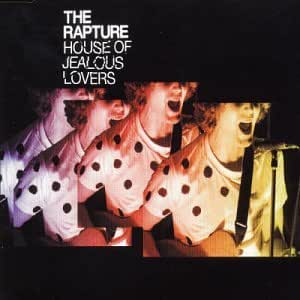 House Of Jealous Lovers [CD 1] [CD 1]