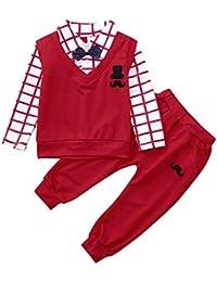 Abbigliamento Neonato Inverno Autunno Tute Bimbo 6-9 12-18 Mesi Bambino  Neonato Solid Ragazze Tuta ... f4dacc5efd0