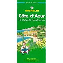 COTE D'AZUR. Principauté de Monaco, 3ème édition 1996