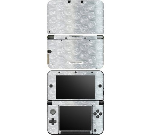 nintendo-3ds-xl-decal-skin-sticker-bubble-wrap-by-decalskin
