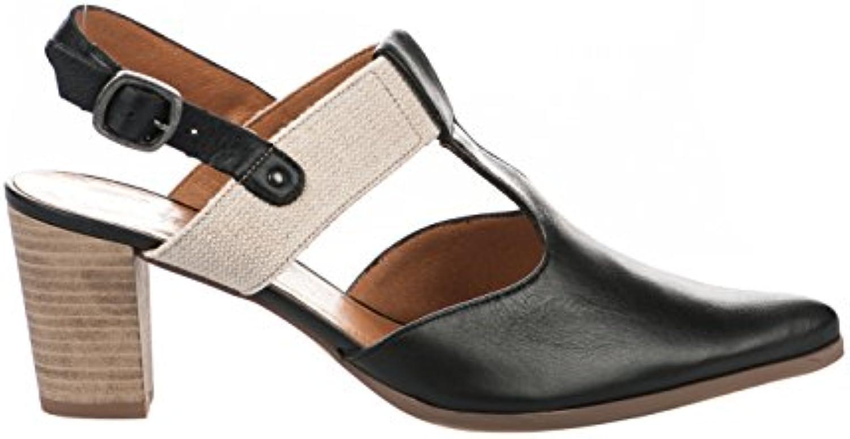 Karston Zapatos de Vestir de Otra Piel Mujer -
