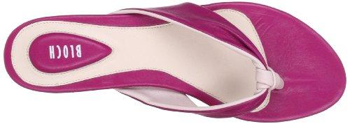 Bloch Sadiya BL 1050, Sandali infradito donna Rosa (Pink (RSR))