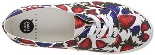Gioseppo Elsina By Juan Vidal, chaussures femme Multicolore