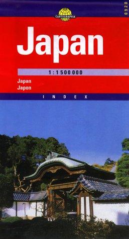 Japon. 1/1 500 000 (Cartes) por Collectif