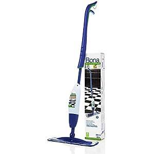 Bona CA202020012 Spray Mop Balai-vaporisateur pour carrelage et parquet