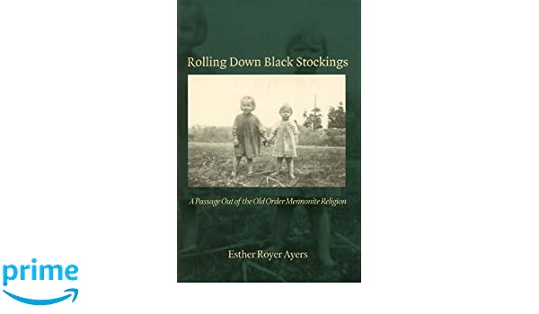 Rolling Down Black Stockings: A Passage Out of the Old Order