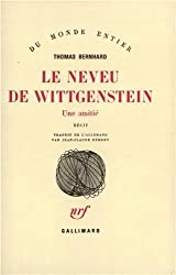 Le neveu de Wittgenstein: Une amitié