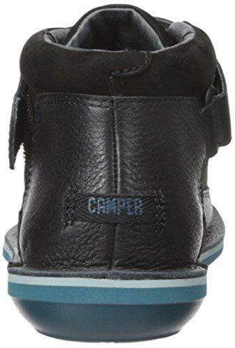 CAMPER K400012-003 BOOTY BEETLE SPORT BROWN Schwarz TPYtl