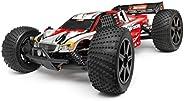 HPI RC Cars Racing 1/8 Trophy Truggy Flux, Multi-Colour