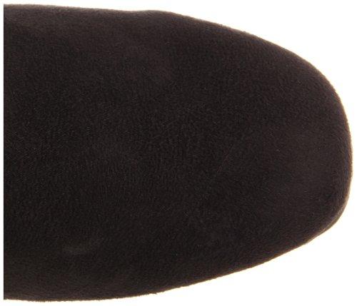 Pleaser Ren100/B, Stivaletti Uomo Nero (Black)