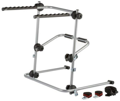 Lampa 6036.0 Follow-Me X3 Fahrradgepäckträger für PKW, Van, SUV, Camper