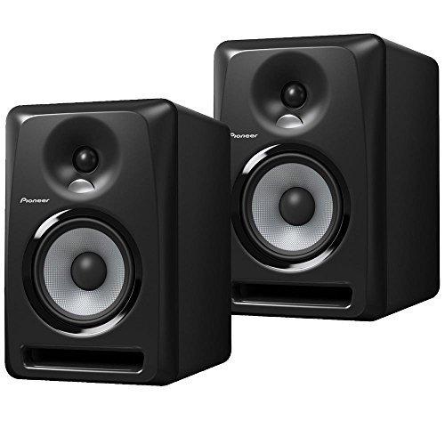 coppia-monitor-pioneer-s-dj50x-5-diffusore-attivo-bass-reflex-a-2-vie-biamplifi