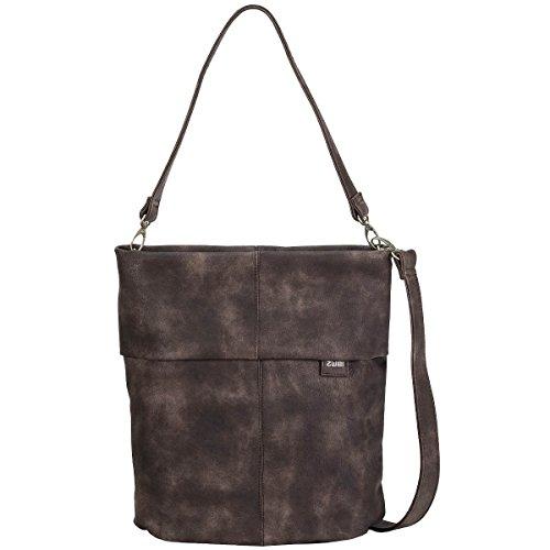 ZWEI Mademoiselle M12 Tasche Damen Handtasche Schultertasche Bag Trend