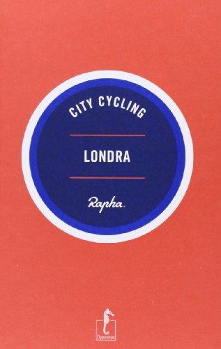 Londra (City cycling) por Max Leonard