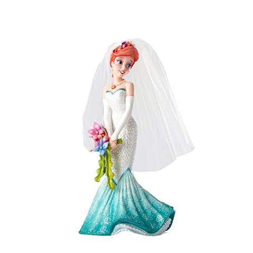 disney-showcase-ariel-wedding-sculpture