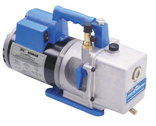Robinair (15434) Cooltech Vakuum Pumpe, 2-Stufen 4CFM (2-stufen-pumpe Vakuum)