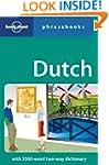 Lonely Planet Dutch Phrasebook (Lonel...