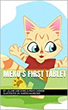 Meko's First Tablet (Meko The Maine Coon Cat Book 1) (English Edition)