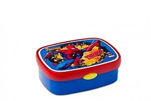 Spd Lunchbox