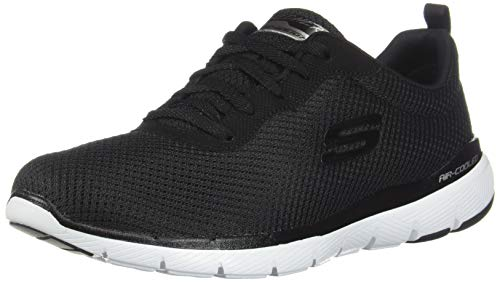 Skechers Flex Advantage 3.0 Stally Baskets Homme