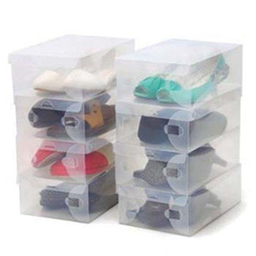kilofly-cajas-para-almacenamiento-de-zapatos-plegables-y-transparentes-unidades-10