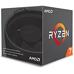 AMD YD2700BBAFBOX Processore per Desktop PC, Argento