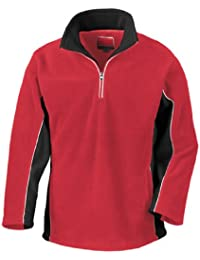 Ergebnis re86 a Tech3 Sport Fleece
