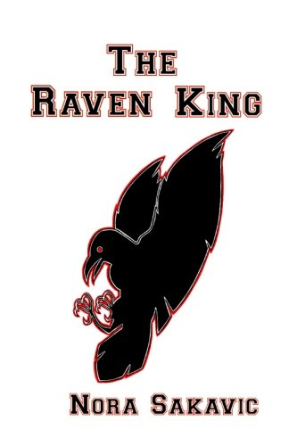 The Raven King: Volume 2 (All for the Game)