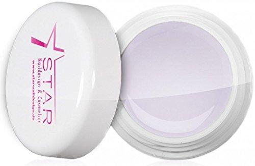 Gel UV Premiumline 1 Phasengel au milieu tout en un gel transparent 15 g