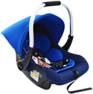 Babyauto Otar Baby Car Seat, From birth to 12 Months, From 0kg to 10 kg-Blue