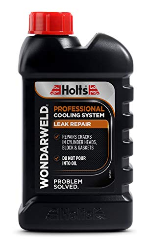 Holts Wondarweld leak repair WW500 500ml