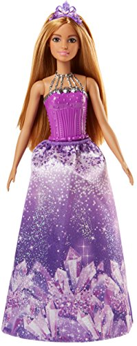 (Barbie FJC97 Dreamtopia Juwelen-Prinzessin)