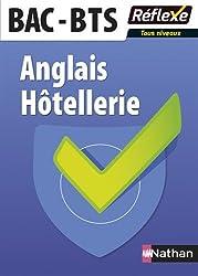 Anglais Hôtellerie - BAC-BTS